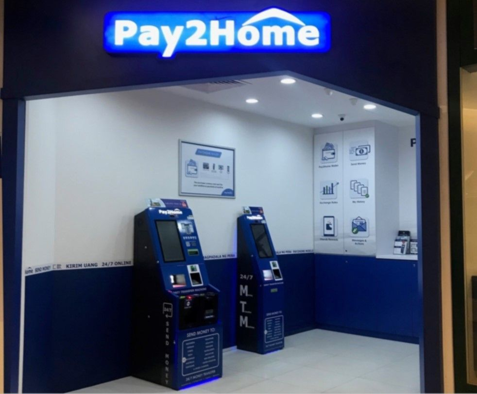 Pay2Home