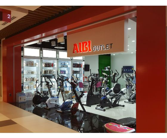 AIBI Outlet   Sports Apparel   Outlet   IMM