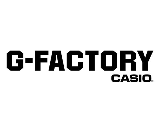 Casio G-Factory