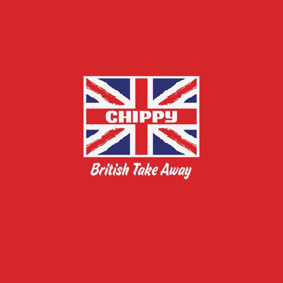 CHIPPY - British Take Away