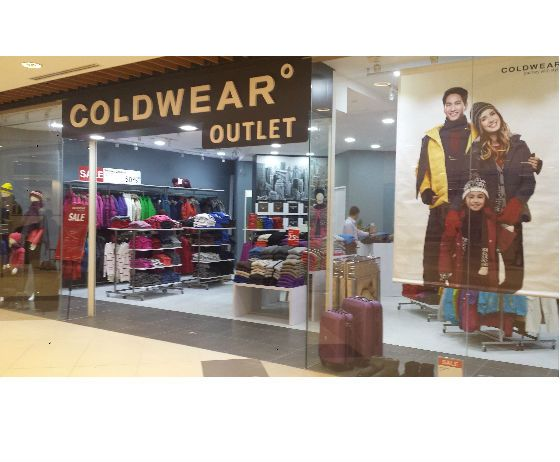 COLDWEAR Outlet