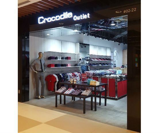 Crocodile Outlet