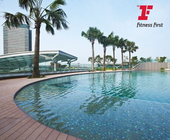 Fitness First Platinum