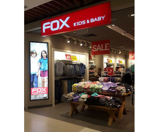 FOX Kids & Baby Outlet