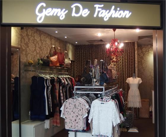 Gems De Fashion