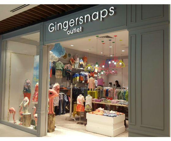 Gingersnaps Outlet
