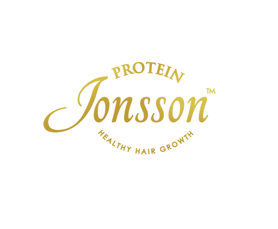 Jonsson Protein Healthy Hair Growth