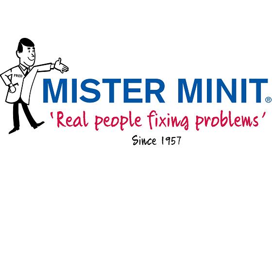 MISTER MINIT | General Services | Services | Westgate