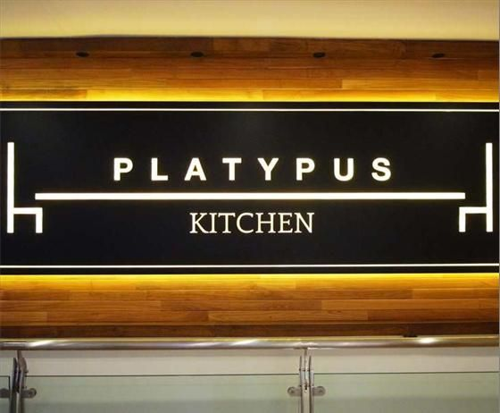 Lobster B Soup Platypus Kitchen | Res...