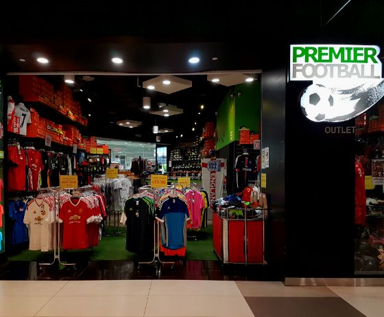 Premier Football Outlet