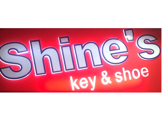 Shine's Key & Shoe