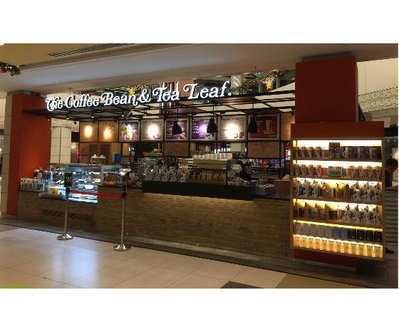The Coffee Bean Tea Leaf Cafe Dessert Bar Food Beverage Imm