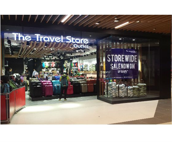 The Travel Store Outlet