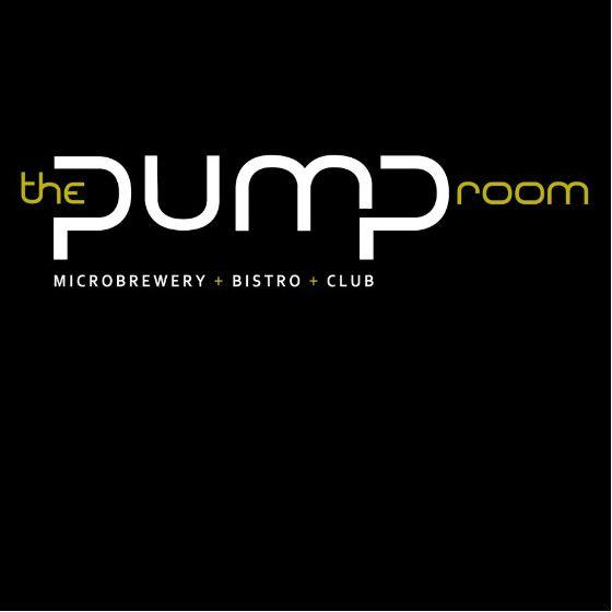 Pump Room Live Band