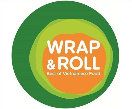 Wrap & Roll - The Best of Vietnamese Food