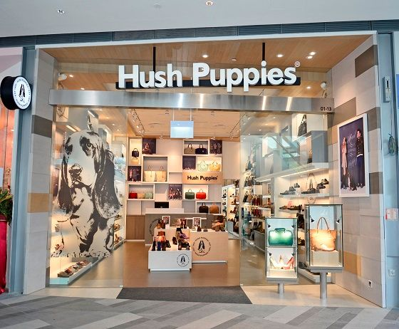 Hush Puppies Bags Amp Shoes Apparel Fashion The Star