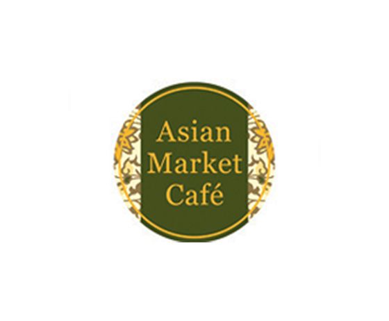 Asian Market Cafe