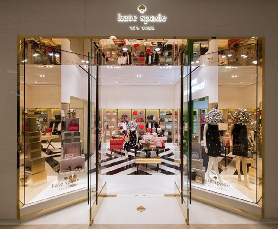 Kate Spade New York | CapitaLand