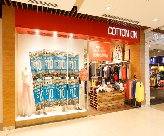 Cotton On Outlet