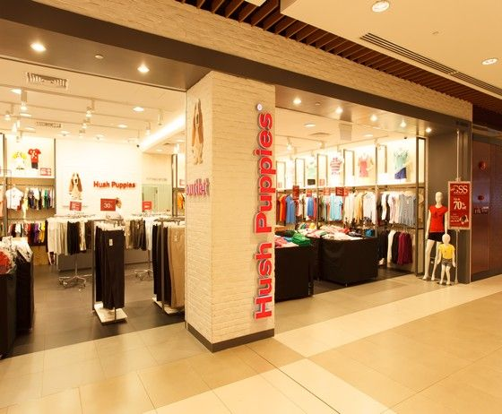 Hush Puppies (Apparel) Outlet