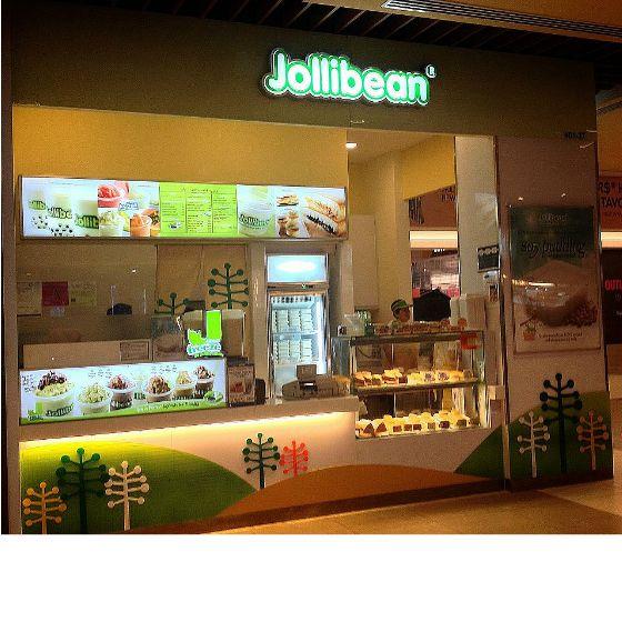 Jollibean | Food Kiosk & Light Bites | Food & Beverage
