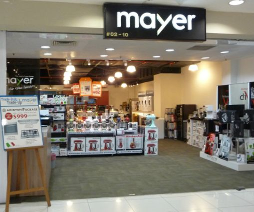 Mayer Outlet