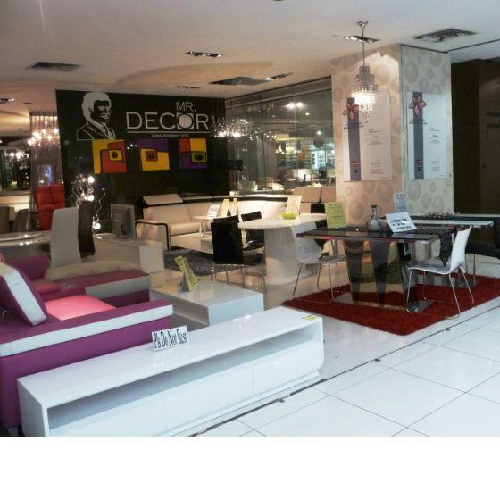 Mr Decor Furniture Gallery