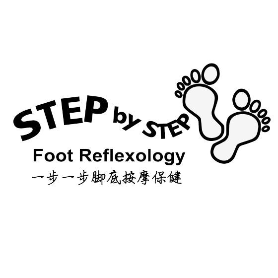Step By Step Foot Reflexology