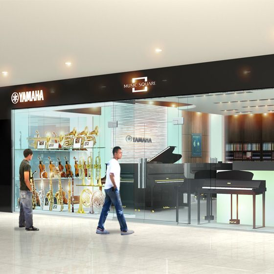 Yamaha music school tampines mall for Yamaha music school locations