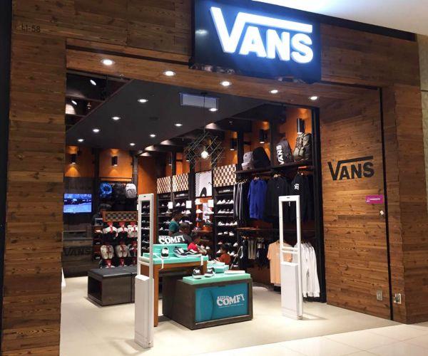 VANS | Apparel | Fashion | East Coast Mall